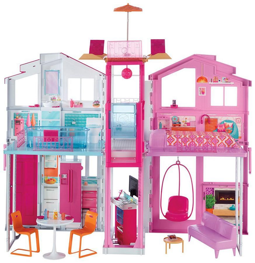 Libros y juguetes 1demagiaxfa juguetes barbie - Juguetes en casa ...