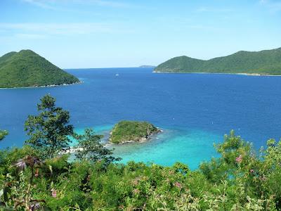 Isla St. John