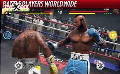 Real Boxing 2 ROCKY v1.2.1 Apk Hack Mod Gratis