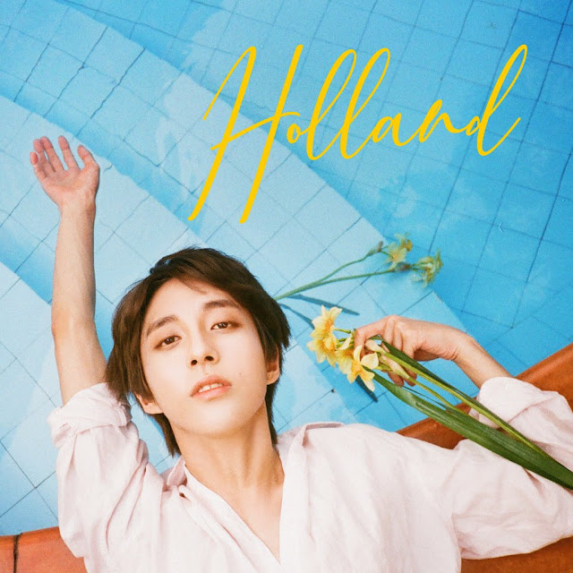 holland-comeback-mini-album