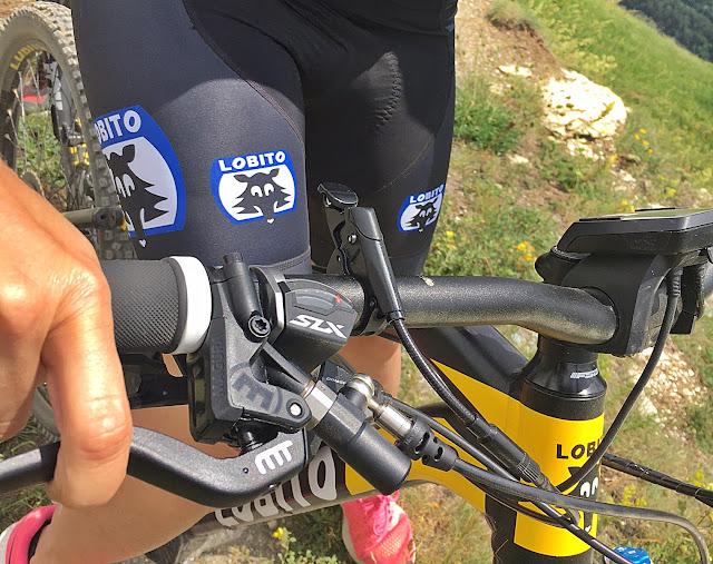 Lobito Bikes Outbraker