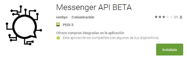 https://play.google.com/store/apps/details?id=com.seebye.messengerapi&hl=es