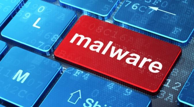 Malware Komputer