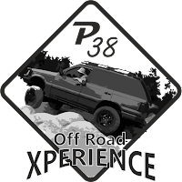 Inscrição no P38 Off Road Xperience