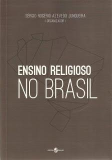 livro ensino religioso