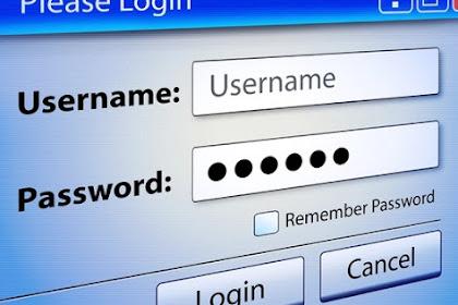 Cara Menghapus Nama dan Kata Sandi yang Tersimpan di Mozilla Firefox