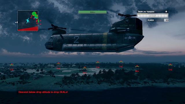 Air Conflicts Vietnam - Xbox 360 - Multi5 - Captura 1