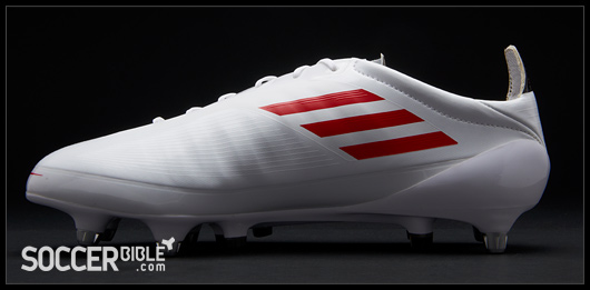 detailed look 19fe5 fc116 Adidas adizero RS7 Pro Infrared Cobalt White Red Football Boots. Before we  this new adiSTAR RS7 XV Rugby boots speak technology enables to reach the  main ...