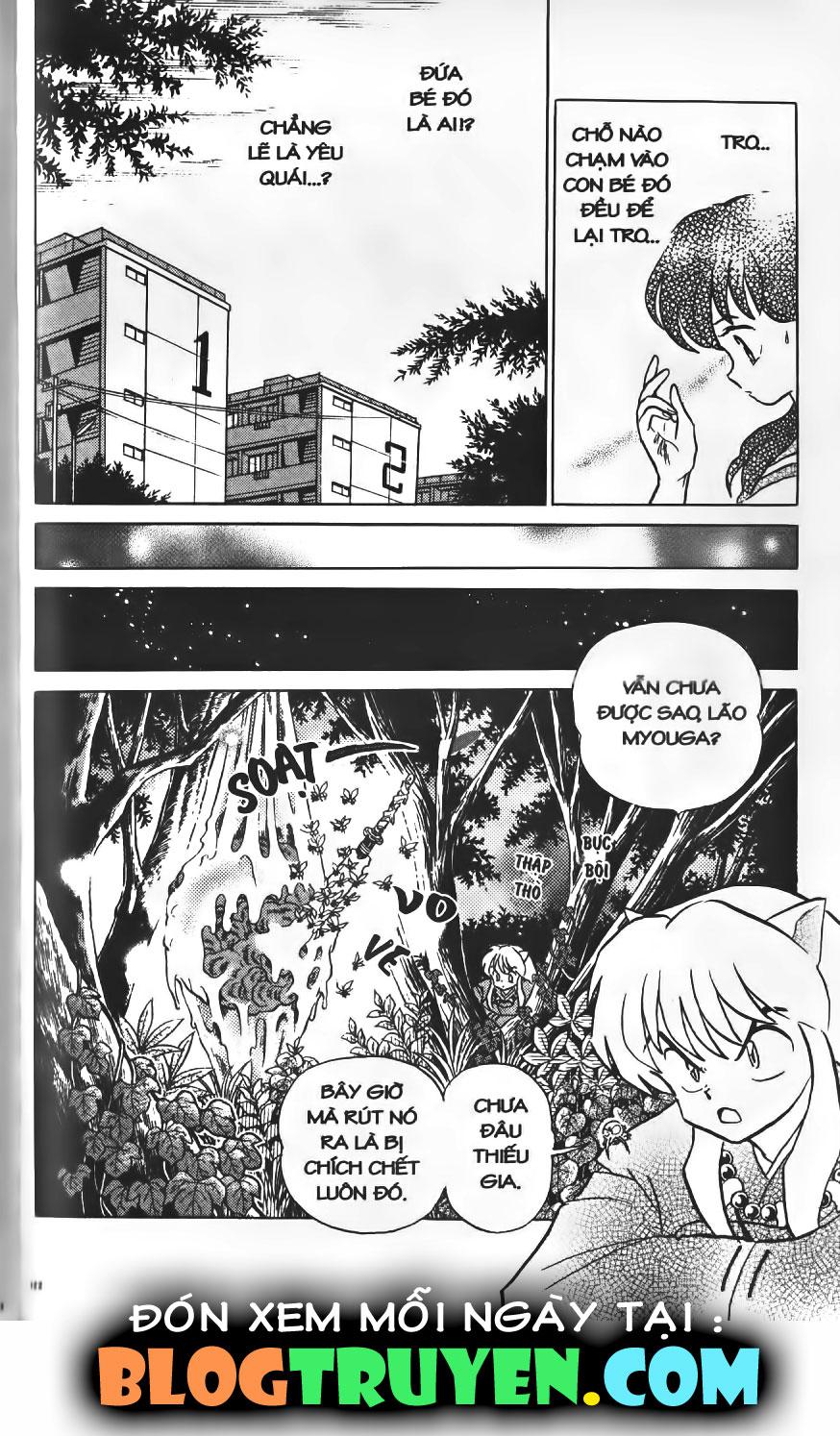Inuyasha vol 04.7 trang 11