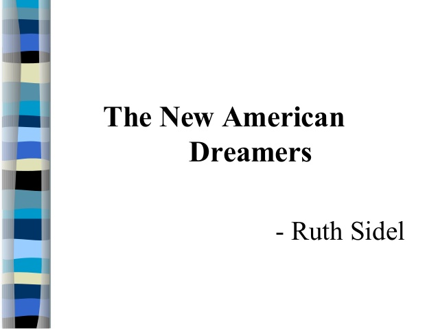 student essay on the american dream The failure of the american dream and the american realism is at the heart of the death of a salesman the play is also related to the modern materialistic world that we all are living in in this essay i will be scrutinizing the members of the loman family, their drive to success and the failure and denial that follows.