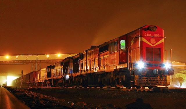 रेल रिजर्वेशन