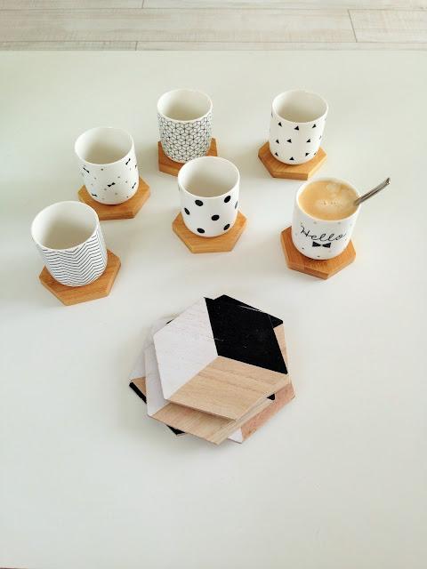 tasses à café scandinaves maisons du monde