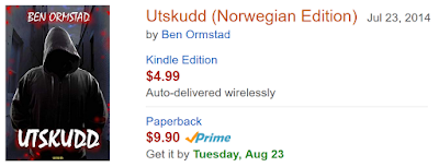https://www.amazon.com/Ben-Ormstad/e/B00ISUWGCO/