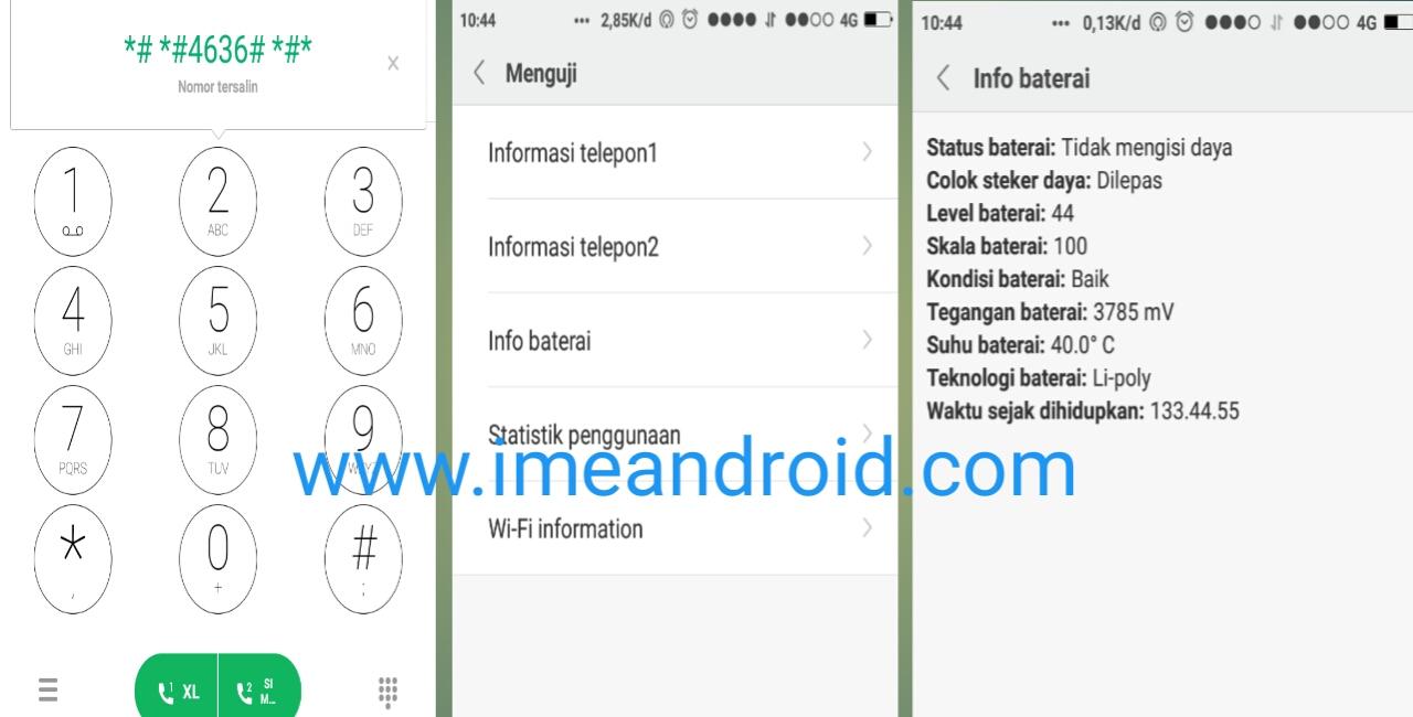 6 Cara Mengatasi Hp Oppo Cepat Panas Dengan Mudah Ime Android