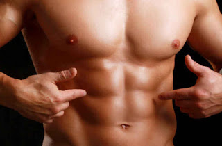 Abdominal exercises at home to tighten abdominal muscles