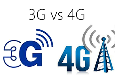 Ini Dia Kelebihan Jaringan 4G LTE Dibanding Jaringan 3G