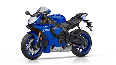 Yamaha YZF R1 Price, Specs