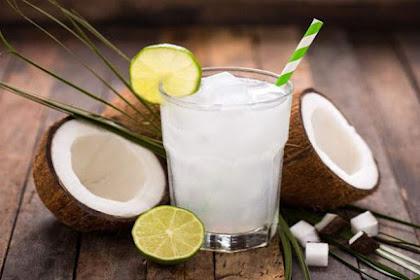 Cara Meningkatkan Metabolisme Tubuh Dengan Minuman Sehat