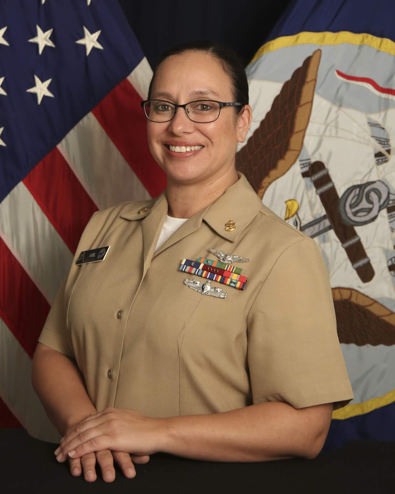 Chief Aviation Electronics Technician Colette M. Gabel serves as the  Automated Test Equipment Maintenance Training Unit Department leading chief  petty ...