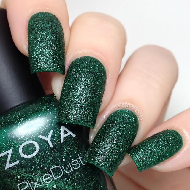 Zoya Nail Polish-Elphie