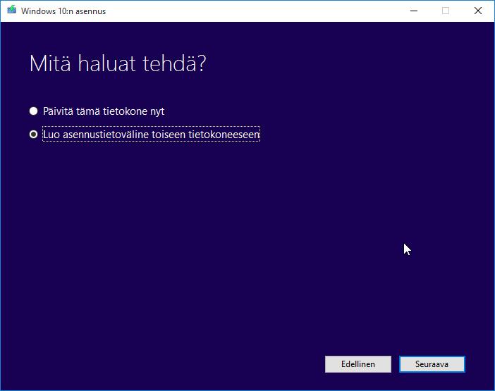 näppäimistön kielen vaihto windows 8