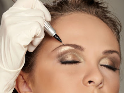 Eyebrow shapes, what to do eyebrow, how to make eyebrow, threading tips for eyebrows,