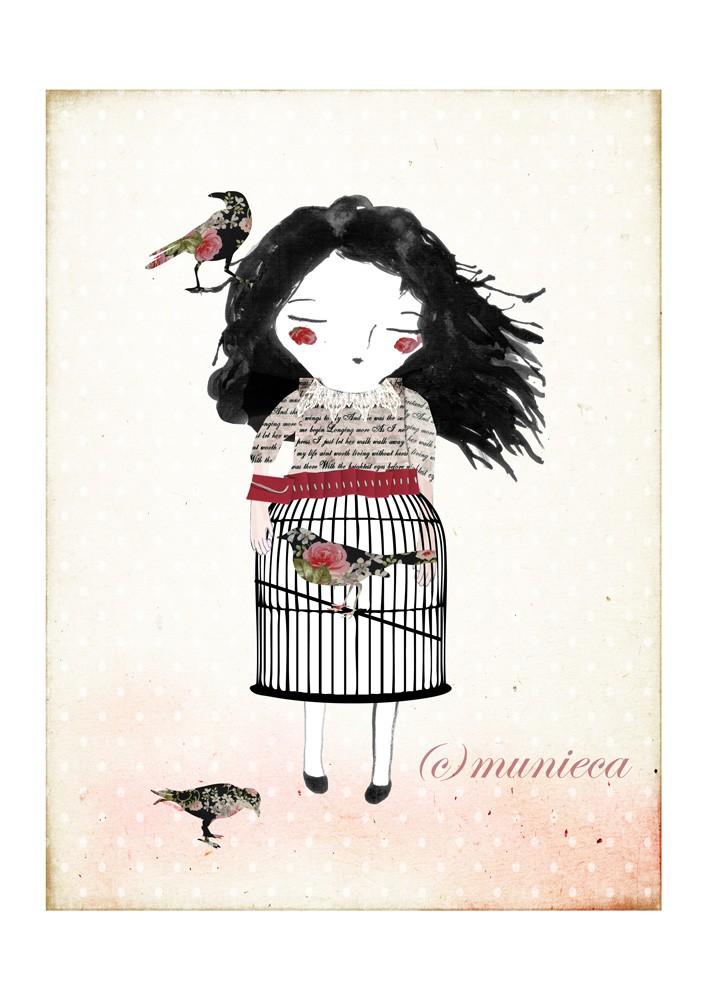 A Lady Bird