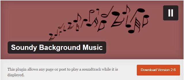How to add autoplay background music to WordPress website?