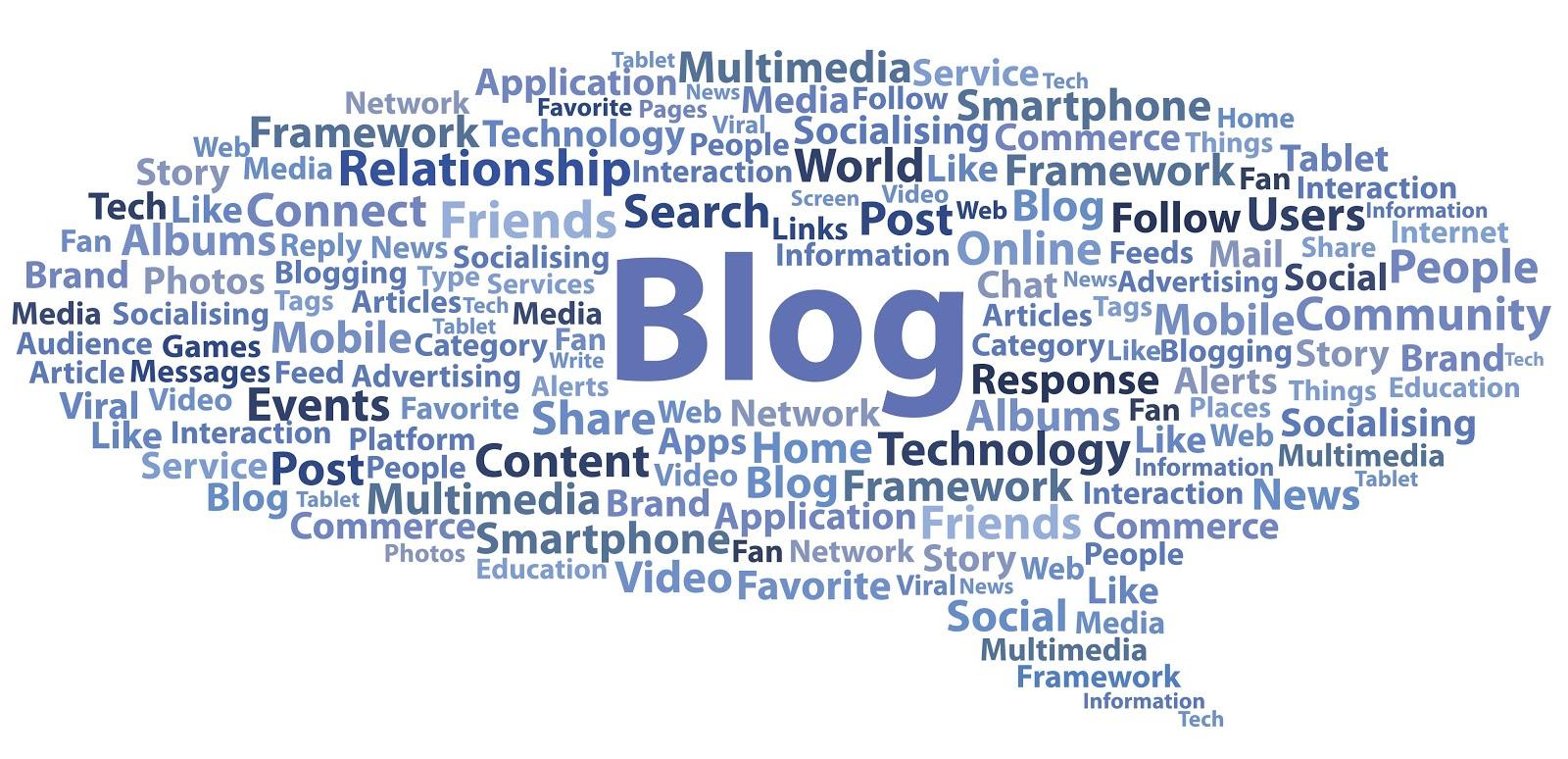Kelebihan Landing Page Blogspot