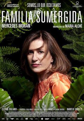 Familia Sumergida 2018 Custom HD Latino