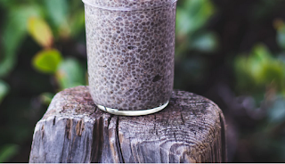 Quick & Easy Chia Seeds and Water Recipe | Healthbiztips