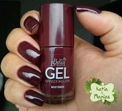 Bella Brazil, Born Pretty,