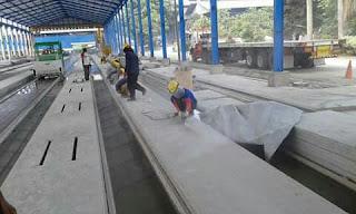 PT BAGJA PUTRA KARYA Project Cutting Beton Wika Beton 7
