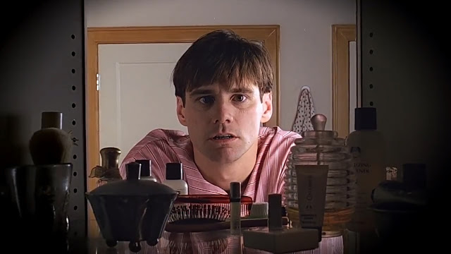 El Show de Truman The Truman Show Peter Weir Jim Carrey