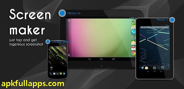 Screen maker apk Pro