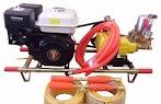 Jenis dan Harga Mesin Cuci Mobil