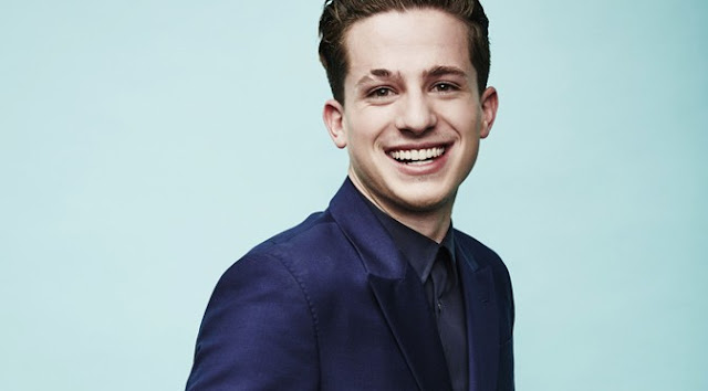 Charlie Puth anuncia 'We Don't Talk Tour 2016'