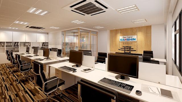 Ghế da văn phòng sở hữu các thiết kế cũng như kích thước đa dạng, luôn sẵn sàng đáp ứng yêu cầu của mọi doanh nghiệp