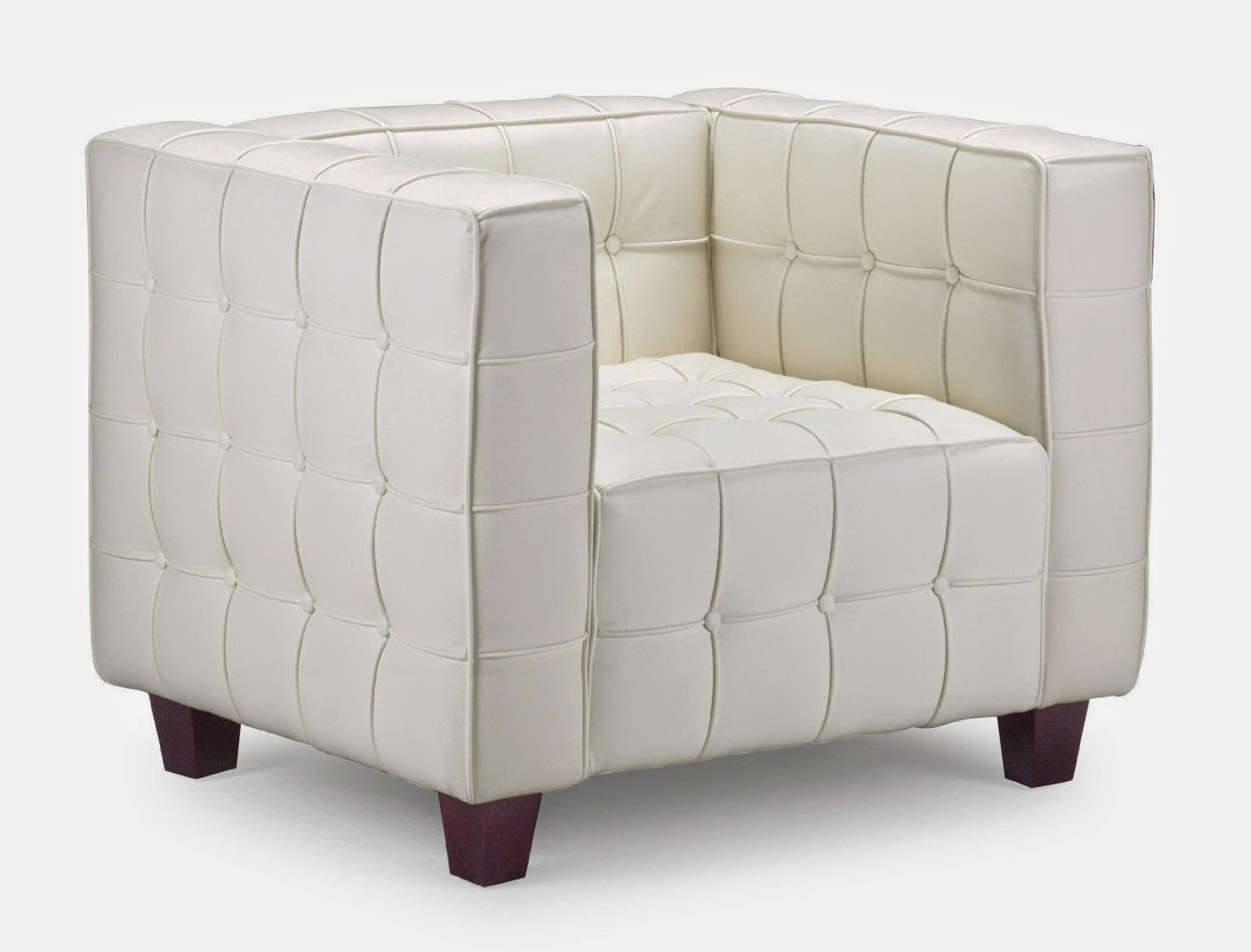 Living Room Small White Couch chesterfield couch white london tufted leather