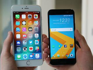 Los usuarios de iPhone son más arrogantes y menos honestos