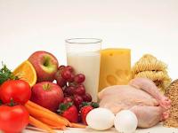 Jenis Makanan Yang Sering Dikonsumsi Artis Saat Diet