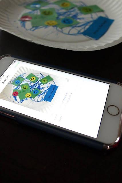 Declutter, Organize, Artsonia App