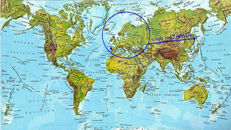 Mappa Muta Gratuita Norvegia