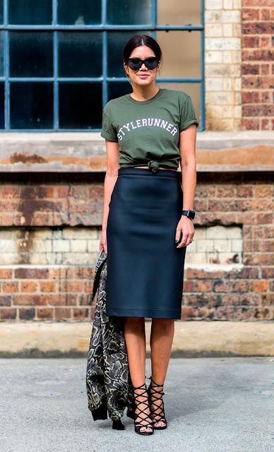 stylerunner tshirt