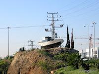 Yad Zikaron La-Ma'apil ha-Almoni, Herzliya