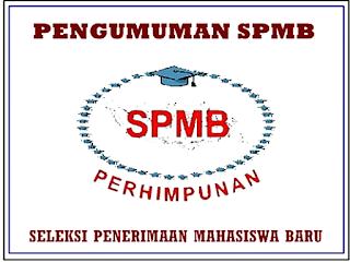 http://www.pendaftaranonline.web.id/2015/07/pengumuman-hasil-ujian-spmb.html