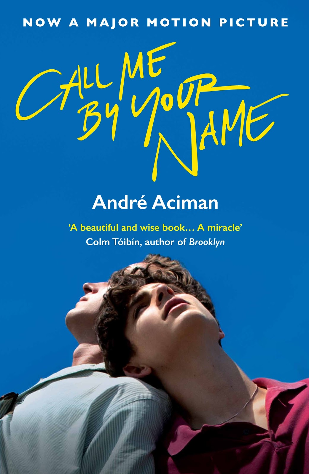 Call Me By Your Name\' Trailer #1 (2017) .. an Indie Film | miApples ...