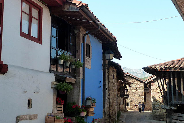 Soto de Agues - Parque Natural de Redes - Asturias