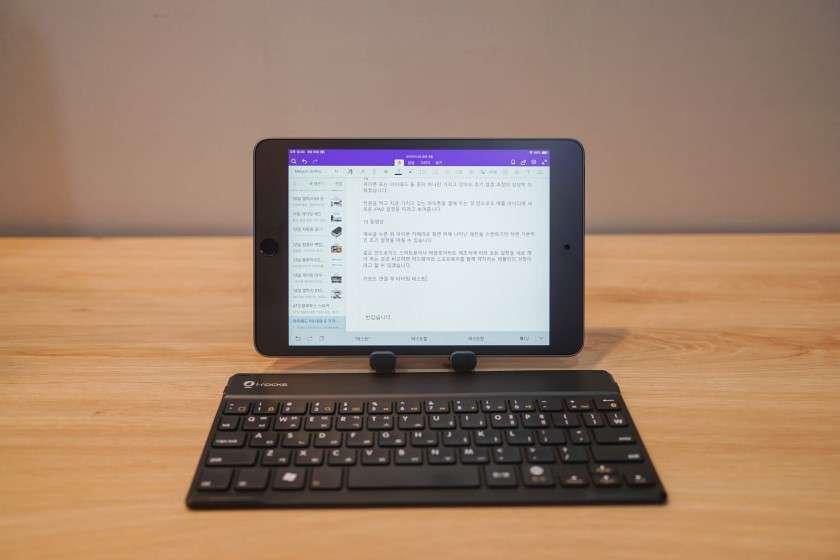 iPad mini 5 pro