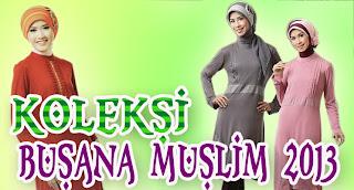 Baju Muslimah Piknik